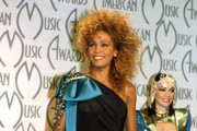 ***FILE PHOTOS***<br /> File photos show Whitney Houston over the years, Whitney passed away at age 48 at the Beverly Hilton Hotel in Beverly Hills, CA on February 11, 2012.
