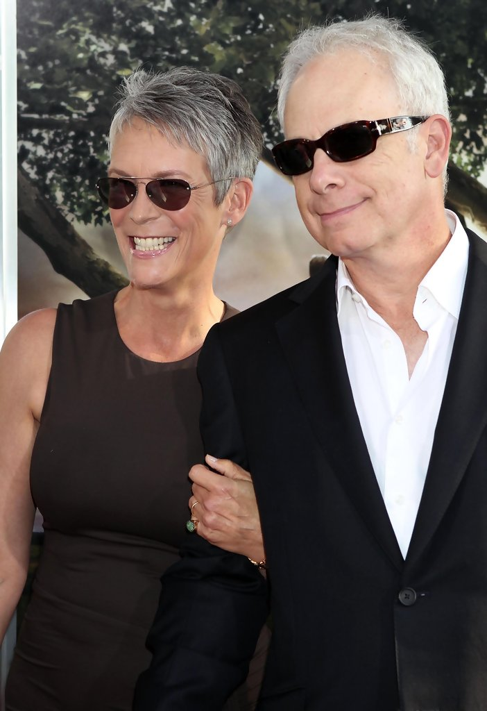 Christopher guest in 39 flipped 39 los angeles premiere zimbio for Is jamie lee curtis married to christopher guest