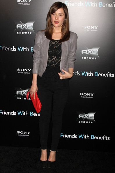 Celebrities at the 'Friends with Benefits' New York Premiere at the Ziegfield Theater in New York City, NY.