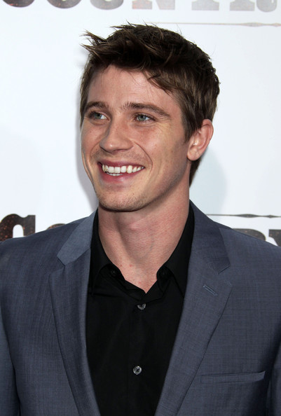 "Garrett Hedlund Celebrities attend the ""Country Strong"" Los Angeles Speical"