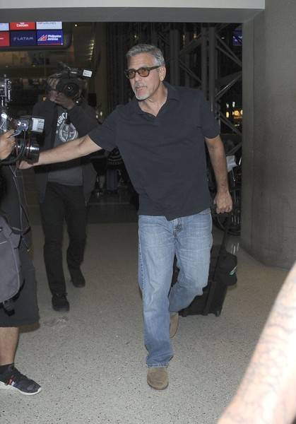 George at LAX, departs for London 03/29/17 George+Clooney+Departs+LAX+MxbOkMXEeP1l