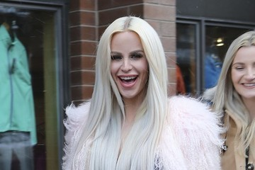 Gigi Gorgeous Celebrities Are Seen Out and About at the 2017 Sundance Film Festival