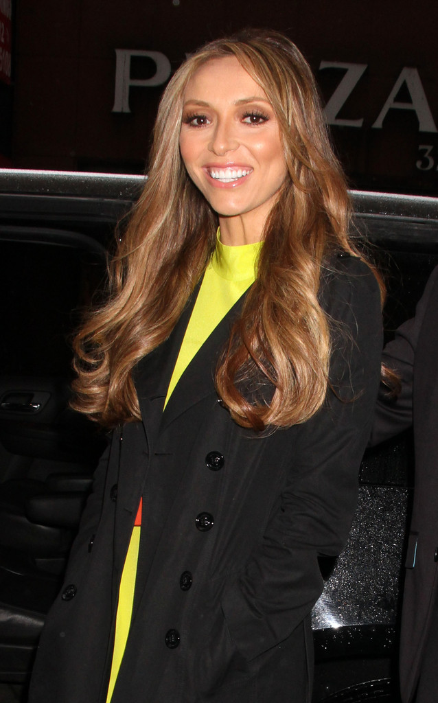 giuliana and bill rancic dating show The stars aligned when giuliana and bill rancic met the couple opened the doors to their lives by headlining their own reality show, giuliana and bill, and have shared intimate information about .