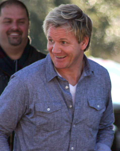 Zeke S Restaurant Kitchen Nightmares gordon ramsay photos photos - gordon ramsay at zeke's restaurant