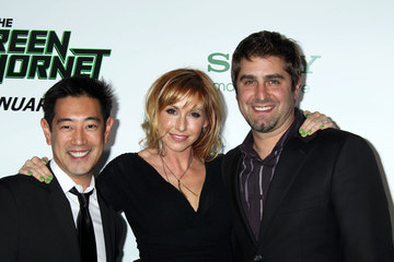 "Kari Byron ""The Green Hornet"" Los Angeles Premiere - Arrivals"