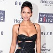Halle Berry -  Hottest Hollywood Moms