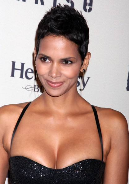 The 6th Annual Keep A Child Halle Berry