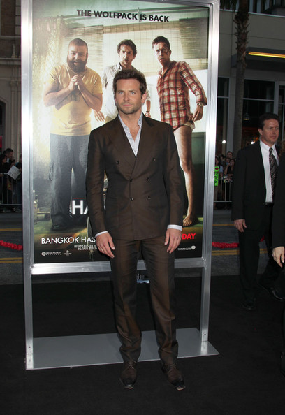 "Celebrities attend the ""The Hangover Part II"" Los Angeles premiere at Grauman's Chinese Theatre in Hollywood."
