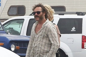 Heather Christie Joaquin Phoenix Pictures, Photos & Images ...