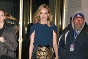 Heather Graham Visits the 'Today' Show