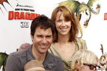 Janet McCormack 'How To Train Your Dragon' Los Angeles Premiere