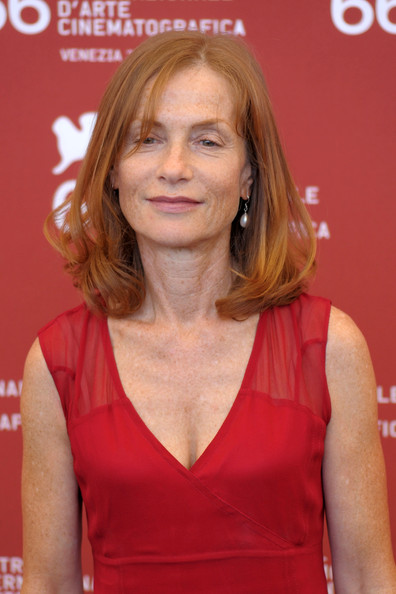 isabelle huppert films
