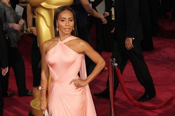 Jada Pinkett Smith Arrivals at the 86th Annual Academy Awards — Part 2
