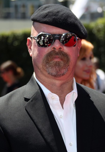 Jamie Hyneman Photos Photos The 2010 Primetime Creative Arts Emmy