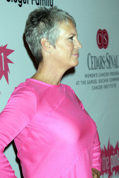 Jamie Lee Curtis Photos Photos The 7th Annual Pink Party To