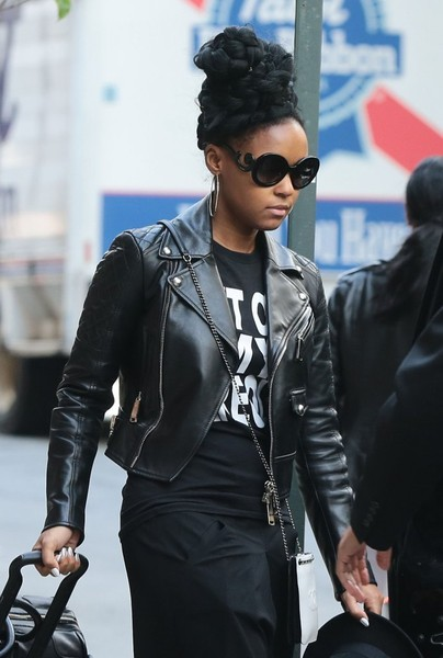 mc lyte dating janelle monae Holstebro