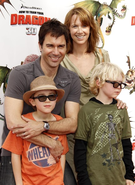 'How To Train Your Dragon' Los Angeles Premiere