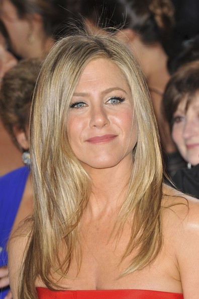 Jennifer Aniston - 85th Annual Academy Awards Arrivals