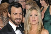 Rumor: _______ is Designing Jennifer Aniston's Wedding Dress