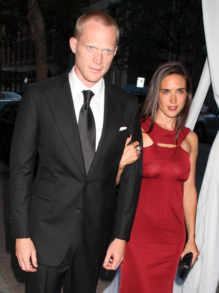 paul bettany in jennifer connelly promoting 39 creation 39 in toronto zimbio. Black Bedroom Furniture Sets. Home Design Ideas