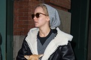 Jennifer Lawrence Goes out in NYC