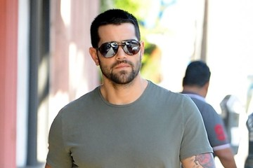 Jesse Metcalfe Jesse Metcalfe Spotted in Hollywood