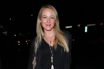 Jewel Celebrities Visit The Nice Guy Restaurant