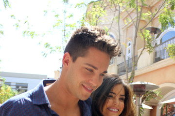 Dean geyer dating jillian murray