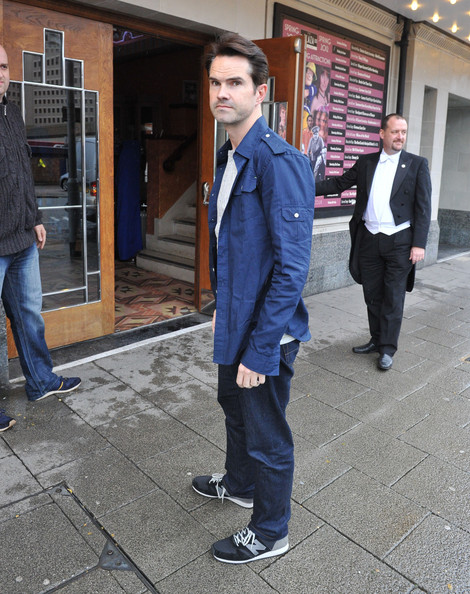 jimmy carr quotes