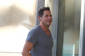 Joe Francis Joe Francis Out And About In Beverly Hills
