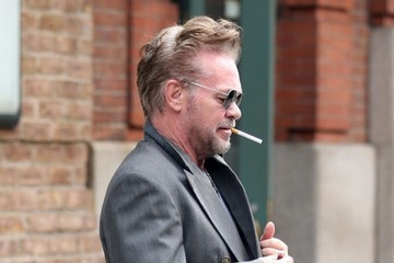 John Mellencamp John Mellencamp Steps Out in NYC