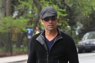 John Stamos John Stamos Heads Out Shopping in NYC