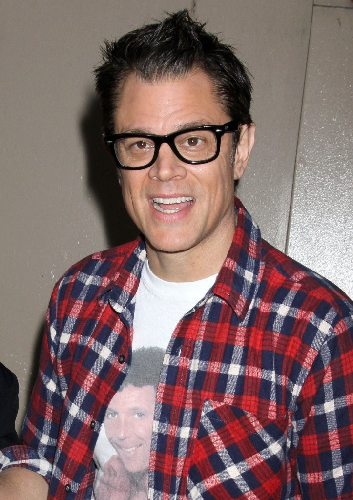 oi johnny knoxville stars - 723×1024