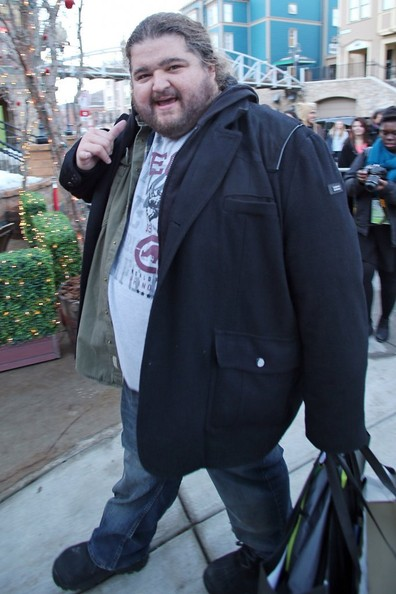 Jorge Garcia 2014 Celebs Spotted at the Sundance