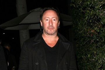 Julian Lennon Julian Lennon Dines At Mr. Chow