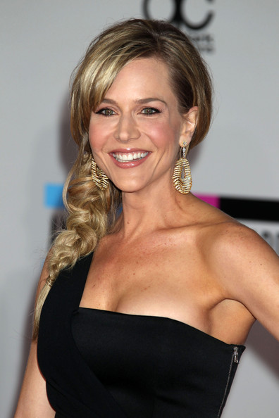 julie benz saw 5. 2011 julie benz plastic