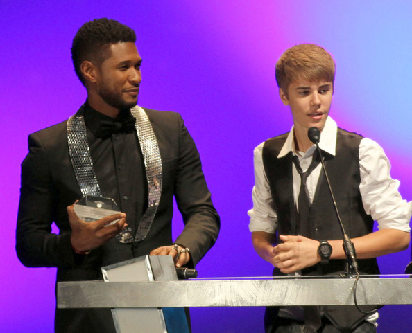 Justin Bieber - The 33rd Georgia Music Hall Of Fame Induction Ceremony