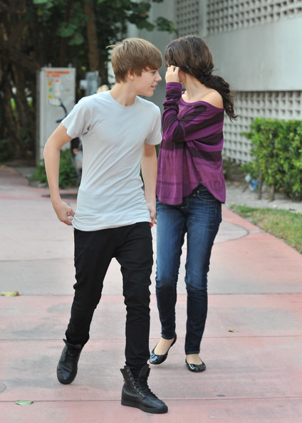 justin bieber girlfriend selena gomez