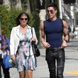 Justin Jedlica Justin Jedlica Out Shopping in Beverly Hills