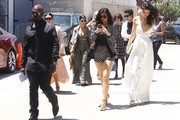 Kylie Jenner and Corey Gamble Photos Photo