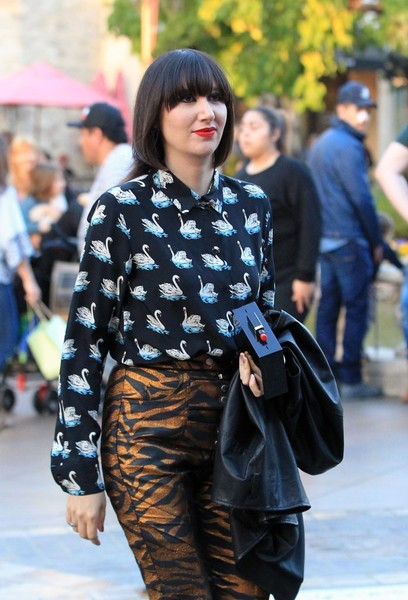 Karen O Shops at The Grove
