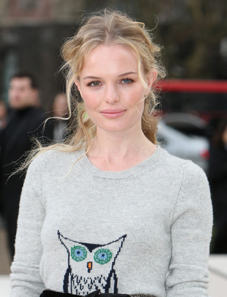 Kate+Bosworth+Celebrities+Arrive+Burberr