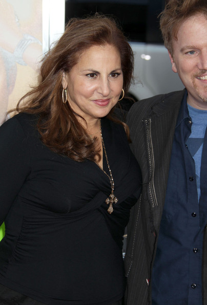 And black kathy najimy topless
