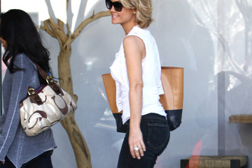 Kelly Carlson Kelly Carlson Out and About in LA