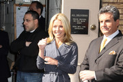 Alan Taylor and Kelly Ripa Photos Photo
