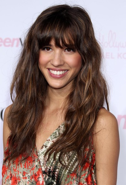 hair styles for large foreheads kelsey chow 7183