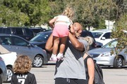 Hank Baskett Photos Photo