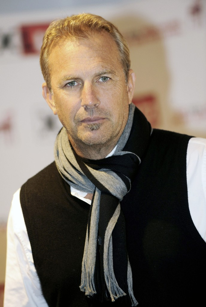 kevin costner attending event at xxxlutz in munich 7 of 14. Black Bedroom Furniture Sets. Home Design Ideas