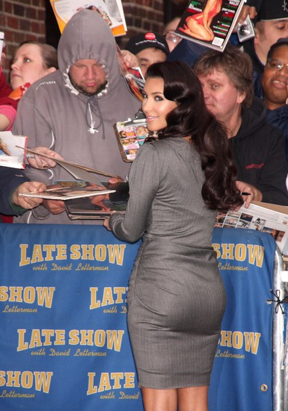 late show after letterman