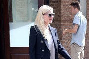 Kirsten Dunst Steps Out in NYC